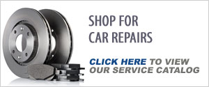 Shop for Car Repairs in Beaverton OR