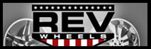 Rev Wheels Beaverton Oregon